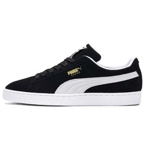 Suede Classic+ Sneakers Suede
